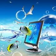 Компьютерная графика фото