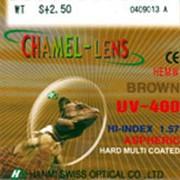 CHAMEL-lens Photochromic фото