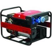 FH 7220 S / FH 7220 SE 3ф~ номинальная мощность 6,5кВА (5,2кВт) сварочный ток постоянный 220А=35%, 170А=60% фото