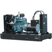 FD 500 - мощность номинальная 501кВА (408 кВт) фото