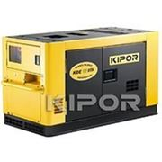 Электростанция Kipor KDE 19 EA3 фото