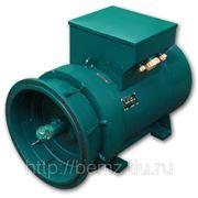 Синхронный генератор БГ-100-4 фото