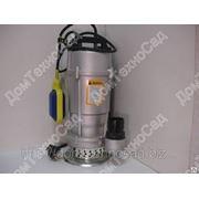 Насос SHIMGE QDX 10-16-0.75 Дренажный. 750 Вт; 167 л/мин; 16м. (Напор) фото