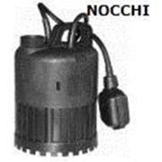 Дренажный насос фирмы Nocchi DP130 фото