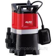 Погружной насос для грязной воды AL-KO Drain 12000 Comfort фото