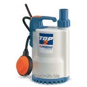 TOP 2LA - Дренажный электронасос для агрессивных жидкостей с 10 метровым кабелем