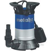 Погружной насос metabo tp 13000 s 0251300000 фото