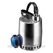 Погружной дренажный насос grundfos unilift kp 150-a1 011h1800 фото