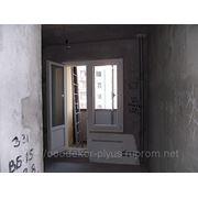 Установка металлопластиковых окон и дверей фото