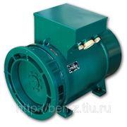 Синхронный генератор одноопорный БГО-60-4 фото
