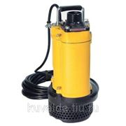 Насос дренажный WACKER PS2-1503 с поплавком 5000008803 WACKER фото