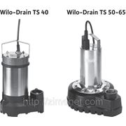 Wilo-Drain TS 50 H 111/11-А (однофазный) фото