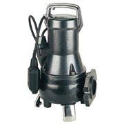 Погружной дренажный и фекальный насос ESPA Drainex 200 повышенной прочности с системой Vortex для ст фото
