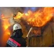 Мероприятия по обеспечению пожарной безопасности фото