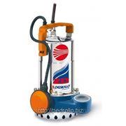 ZD - Дренажные электронасосы для сточных вод