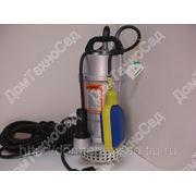 Насос SHIMGE QDX 1.5-12-0.25 Дренажный. 250 Вт; 25 л/мин; 12м. (Напор) фото