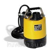 Насос дренажный WACKER PSA2-500 5000009179 WACKER фото