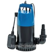 STS 300 HL дренажный насос для чистой воды фото