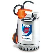 RX 5 - Дренажный электронасос для сточных вод, с кабелем 10 кабелем фото
