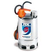 RX-VORTEX Погружные электронасосы для загрязненных вод фото