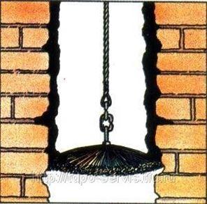 щетка для чистки дымоходов в красноярске