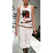 Дизайн принтов для одежды фото