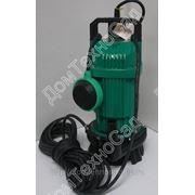 Насос SHIMGE QDX 1,5-25-0.55 (чугун) Дренажный. 550 Вт; 25м. (Напор) фото