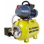 VB 25/1300 электрическая насосная станция фото