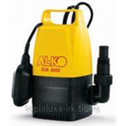 Погружной насос для чистой воды Sub 8001