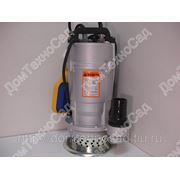 Насос SHIMGE QDX 10-12-0.55 Дренажный. 550 Вт; 167 л/мин; 12м. (Напор) фото
