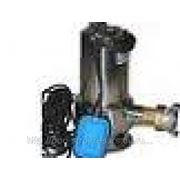 Иртыш М11ПФ-011 1,1 кВт (1х220, 0-30м3/ч, 5,5м, 40кг) фото