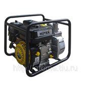 Мотопомпа Huter MP-50 фото