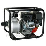 Мотопомпа бензиновая для слабозагрязненной воды PATRIOT RWP-15 PН высоконапорная PATRIOT фото