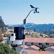 Беспроводная метеостанция Vantage Pro2 Plus Модель: 6162 фото
