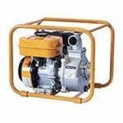 Мотопомпа бензиновая ROBIN SUBARU PTX320 фото