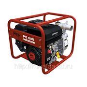 Мотопомпа бензиновая для слабозагрязненной воды FUBAG PG- 600 FUBAG фото
