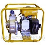Мотопомпа бензиновая Robin-Subaru ЕY 15 D PTG 210 фото