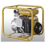 Мотопомпа бензиновая Robin-Subaru ЕY 20 D PTG 310 фото