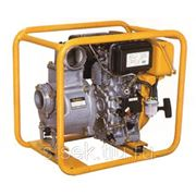 Мотопомпа с дизельным двигателем PTD 306 T фото