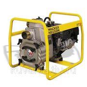 Мотопомпа бензиновая для грязной воды WACKER PT-2А 5000009237 WACKER фото
