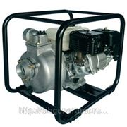 Мотопомпа для чистой воды Daishin SCR-50HX двиг. Honda фото