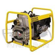 Мотопомпа бензиновая для грязной воды WACKER PT-3А 5000009240 WACKER фото