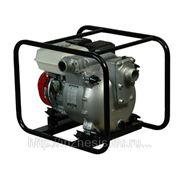 Мотопомпы с бензиновым двигателем KTH 100 X фото