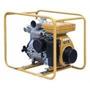 Мотопомпа бензиновая ROBIN SUBARU PTG305Т фото
