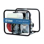 Мотопомпа SDMO ST 3.60 H фото
