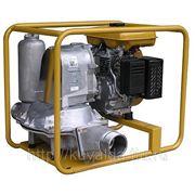 Мотопомпа бензиновая для вязких жидкостей SUBARU PTG 307D SUBARU фото