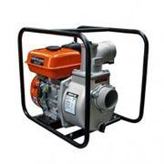 Мотопомпа бензиновая 50ZB26-4Q для чистой и слабозагрязненной воды,КАЗАНЬ фото
