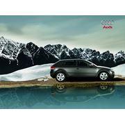 Автомобиль Audi А3 Sportback фото