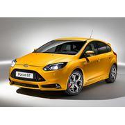 Автомобиль Ford Focus ST фото