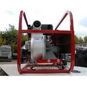 Мотопомпа Вепрь МП 1000 ДЯ для чистой воды фото